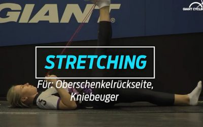 Stretching Teil 1