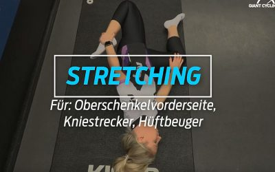 Stretching Teil 2